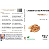 Latest in Clinical Nutrition volume 17