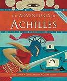 The Adventures of Achilles (Book & CD)