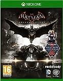 Cheapest Batman Arkham Knight (Free Preorder DLC) (Xbox One) on Xbox One