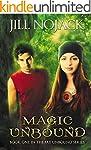 Magic Unbound (Fae Unbound Teen Young...