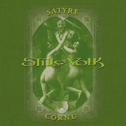 Le Satyre Cornu