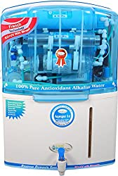 14 Stage Alkaline RO Water purifier GP Model