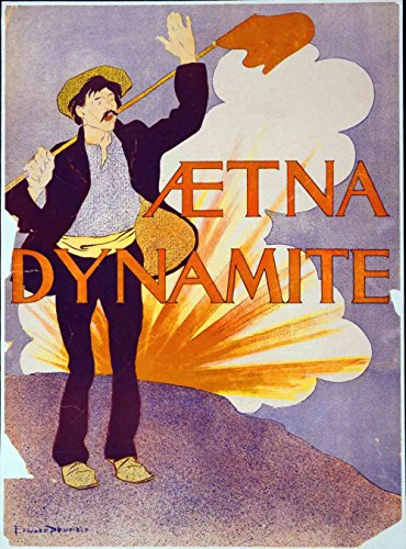 il-museo-outlet-dynamite-aetna-poster-online-buy-7620-x-10160-30-x-40-cm