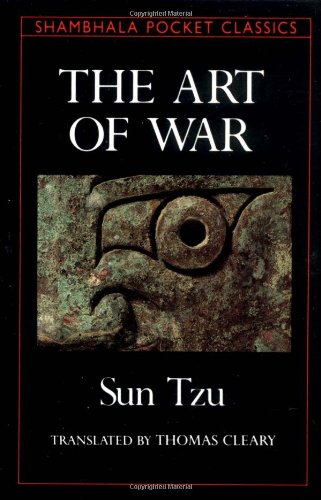 PDF Art of War PDF by Sun Tzu - Download