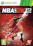 NBA 2K12 (Xbox 360) [Importación inglesa]