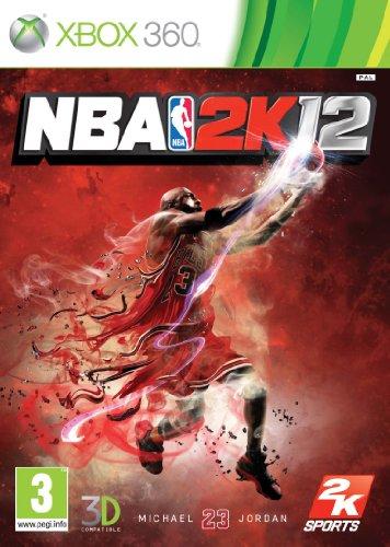 NBA 2K12 (Xbox 360) - 1