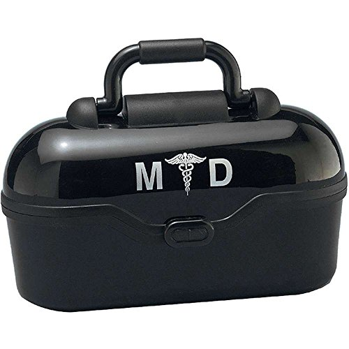 Md Doctor Bag Costume Accessory