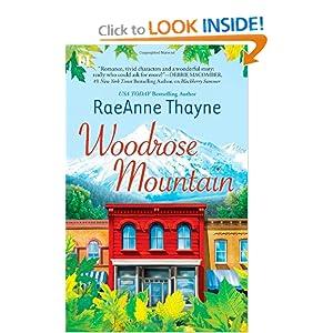 Woodrose Mountain (Hqn) Raeanne Thayne