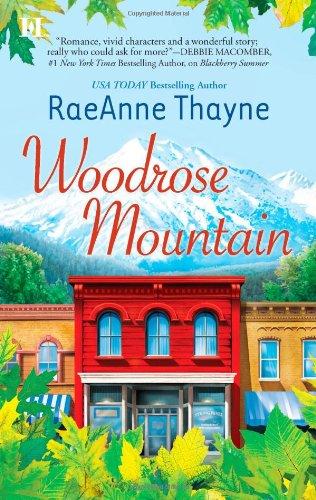 Woodrose Mountain (Hope's Crossing)