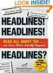 Headlines! Headlines! Headlines?: Rea...
