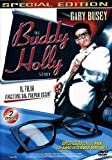The buddy holly story (2 Dvd) Italian Import