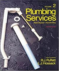 Plumbing Services Vol 2 Waste Disposal, Roof Plumbing (Plumbing Services Series) (v. 2) download ebook