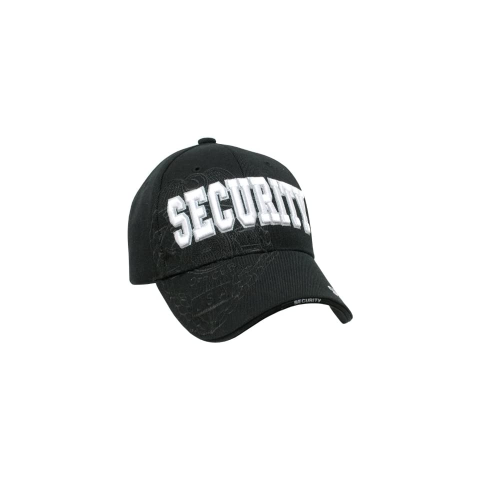 Rapid Dominance Shadow Series Hat   Security Hat