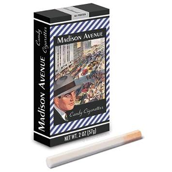 Black Marlboro vanilla cigarettes