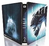 Image de Alien Anthologie [Édition Limitée boîtier SteelBook]