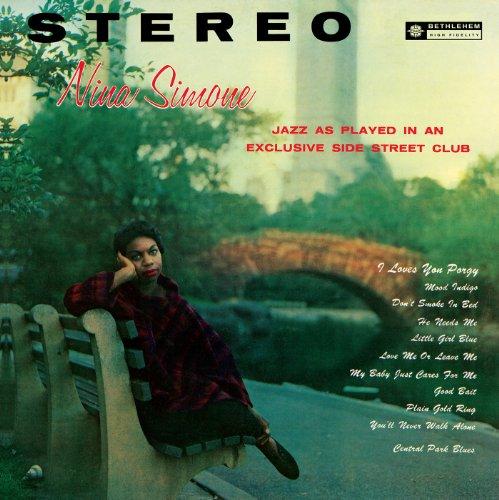 Nina Simone - Central Park blues Lyrics - Zortam Music