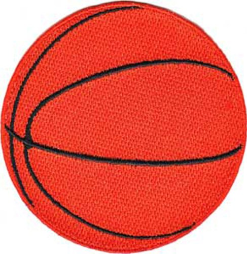 Application Sports Basketball Patch