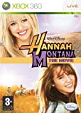 Hannah Montana: The Movie Game (Xbox 360)