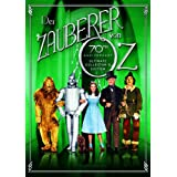 "Der Zauberer von Oz (70th Anniversary Ultimate Collector's Edition) (4 DVDs)von ""Judy Garland"""