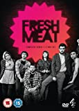 Fresh Meat - Series 1-3 [DVD]