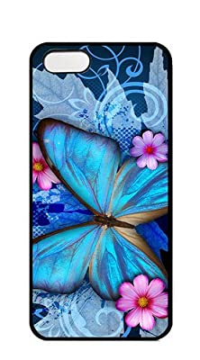 iPhone 5 Case, [Ultra Slim Fit] PC Beautiful Cover Case for iPhone 5 by Jahh