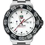 TAG HEUER watch:NYU TAG Heuer Watch - Men's Formula 1 with Bracelet at M.LaHart