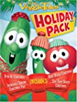 Veggie Tales:Holiday Gift