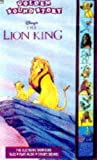 img - for Disney's the Lion King (Golden Sound Story) book / textbook / text book