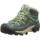 KEEN Women's Targhee II Mid-Rise Hiking Shoe
