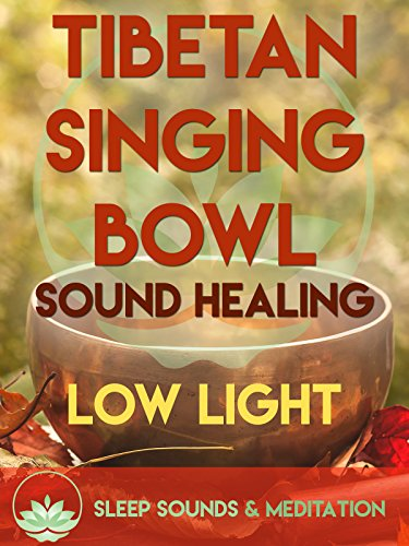 Tibetan Singing Bowl Sound Healing