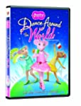 Angelina Ballerina: Dance Around the...