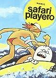 img - for Safari Playero/ Beach Safari (Spanish Edition) book / textbook / text book