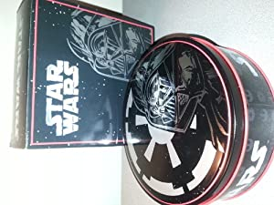 Darth Vader Star Wars Fossil Watch
