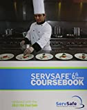 ServSafe CourseBook with Online Exam Voucher, Revised Plus NEW MyServSafeLab with Pearson eText -- Access Card Package (6th Edition)