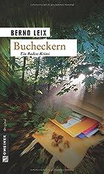 Bucheckern: Oskar Lindts erster Fall