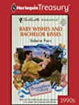 Baby Wishes And Bachelor Kisses (Silh...