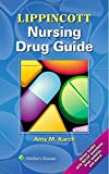 img - for Lippincott Nursing Drug Guide (Lippincott's Nursing Drug Guide) book / textbook / text book