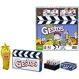 Gestos - Juegos en familia, juego de habilidad (Hasbro 04257105)