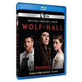 Masterpiece: Wolf Hall [Blu-ray] [Import]
