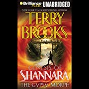 The Gypsy Morph: The Genesis of Shannara, Book 3 | [Terry Brooks]