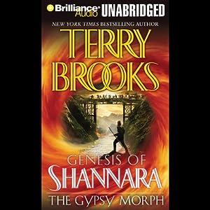The Gypsy Morph: The Genesis of Shannara, Book 3 | [Terry Brooks]