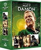 echange, troc La Collection Matt Damon