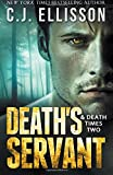 img - for Death's Servant & Death Times Two: First V V Inn Prequel Novella and Book #3.5 Combo book / textbook / text book