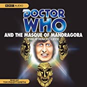 Doctor Who and the Masque of Mandragora | [Phillip Hinchcliffe]