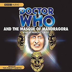 Doctor Who and the Masque of Mandragora Audiobook