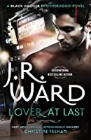 Lover at Last: Number 11 in series