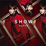DANTE♪SHOW
