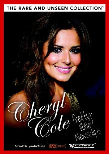 Cheryl Cole - Rare & Unseen [Edizione: Regno Unito]