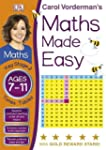 Maths Made Easy Times Tables Ages 7-1...