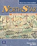 img - for NorthStar Basic/Low Intermediate Reading and Writing, Second Edition (Student Book with Audio CD) book / textbook / text book